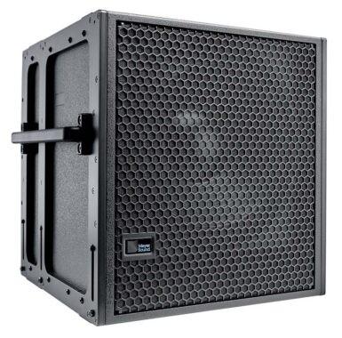Компактный низкочастотный компонент Meyer Sound 750-LFC