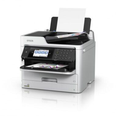 МФУ для офиса Epson WorkForce Pro WF-C5790DWF