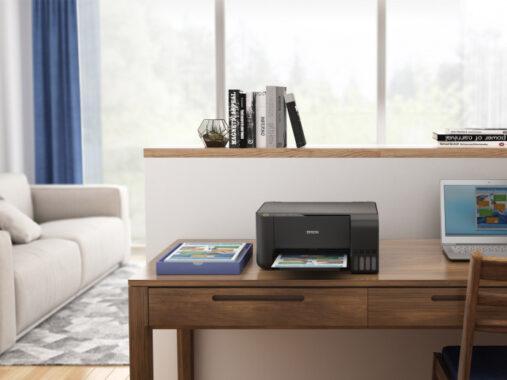 МФУ для дома и офиса Epson L3100