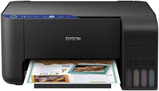 МФУ для дома и офиса Epson L3151