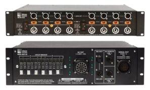 Распределительный модуль Meyer Sound MDM