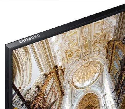 Информационная панель Samsung QB43N