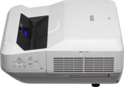 Инсталляционный лазерный проектор для бизнеса Epson EB-700U