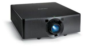 Лазерный проектор для бизнеса Christie 4K7-HS
