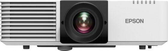 Инсталляционный лазерный проектор Epson EB-L610W