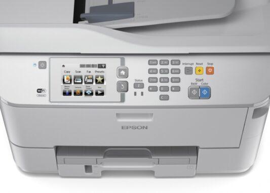 МФУ для офиса Epson WorkForce Pro WF-5620DWF