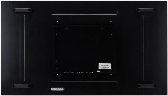 Информационная панель Iiyama LH5510HSHB-B1