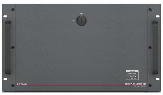 Процессор видеостен 4K Extron Quantum Ultra