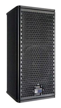 Ультракомпактный громкоговоритель VariO Meyer Sound UPJunior