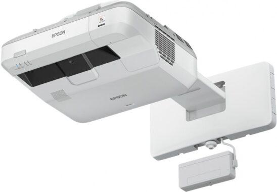 Лазерный проектор для бизнеса и образования Epson EB-710Ui