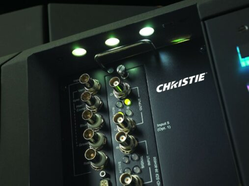Проектор для бизнеса Christie Roadie HD+35K