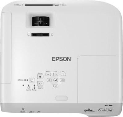 Проектор для образования Epson EB-980W