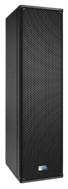 Ультракомпактный широкополосный громкоговоритель Meyer Sound UP-4slim