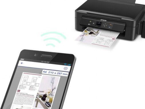 МФУ для дома и офиса Epson L486
