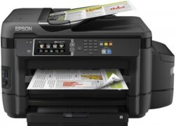 МФУ для дома и офиса Epson L1455