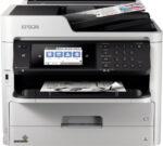 МФУ для офиса Epson WorkForce Pro WF-M5799DWF