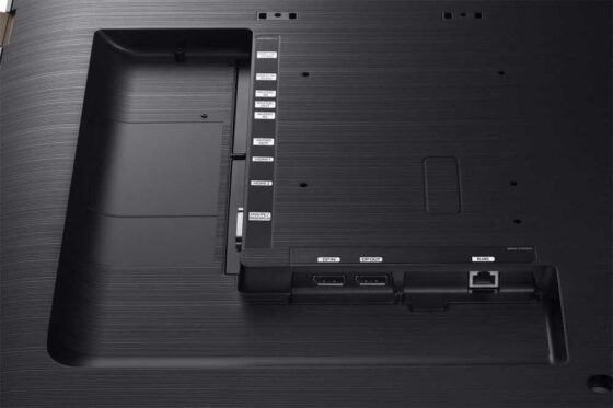 Информационная панель Samsung PM49H