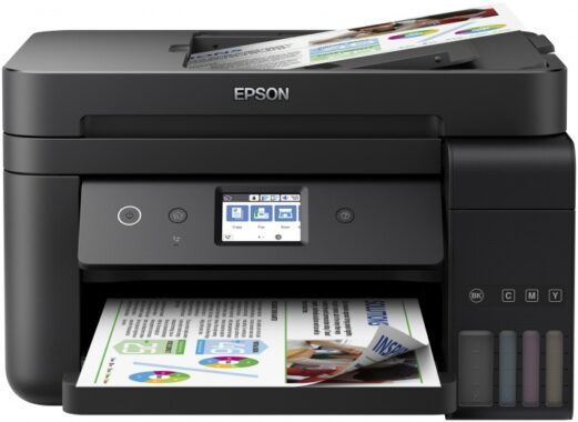 МФУ для дома и офиса Epson L6190