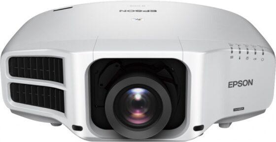 Инсталляционный проектор для бизнеса Epson EB-G7200W