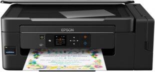 МФУ для дома и офиса Epson L3070