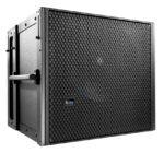 Компактный низкочастотный компонент Meyer Sound 900-LFC