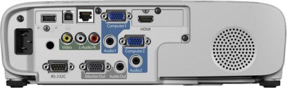 Проектор для образования Epson EB-X39