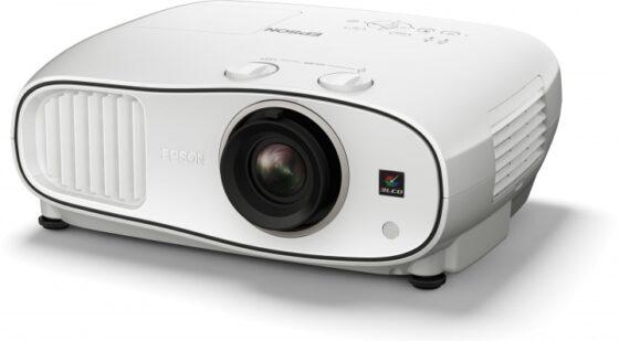 Проектор для домашнего кинотеатра Epson EH-TW6700