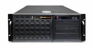 Видеопроцессор VCP-3000M