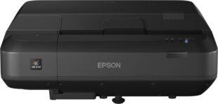 Лазерный проектор для домашнего кинотеатра Epson EH-LS100
