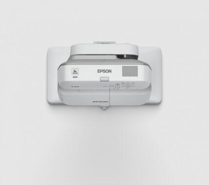 Проектор для образования Epson EB-680Wi