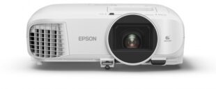 Проектор для домашнего кинотеатра Epson EH-TW5400