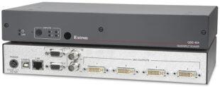 Процессор и масштабатор высокого разрешения Extron QSS404