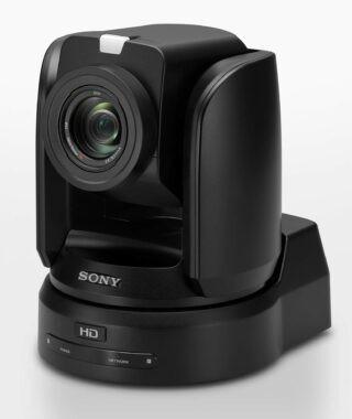 PTZ-камера Sony BRC-H800
