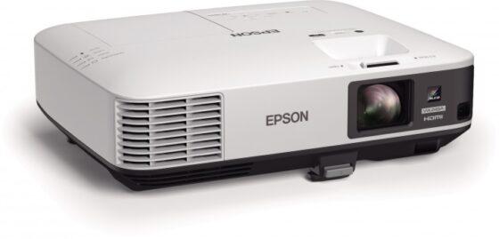 Проектор для бизнеса и образования Epson EB-2255U