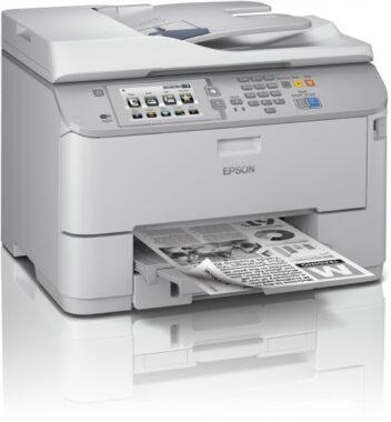 МФУ для офиса Epson WorkForce Pro WF-M5690DWF