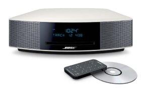 Музыкальный центр Bose Wave Music System IV Arctic White