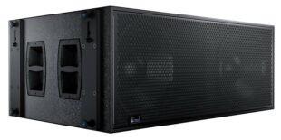 Низкочастотный компонент Meyer Sound 1100-LFC