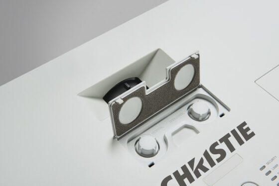 Проектор для бизнеса и образования Christie LWU502
