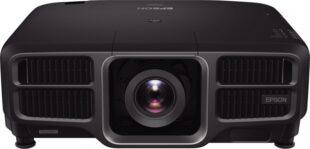 Инсталляционный лазерный проектор для бизнеса Epson EB-L1405U
