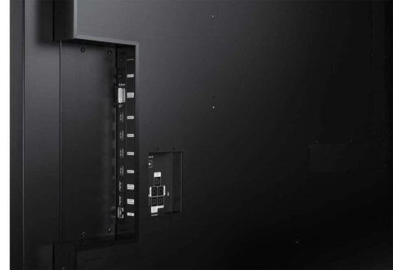Информационная панель Samsung QM98F