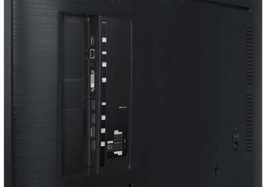 Информационная панель Samsung QM49H