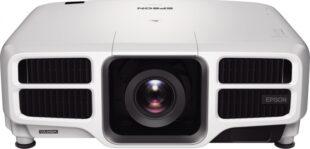 Инсталляционный лазерный проектор для бизнеса Epson EB-L1100U