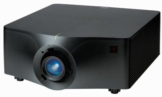 Лазерный проектор для бизнеса ChristieDWU1075-GS