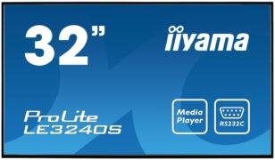 Информационная панель Iiyama LE3240S-B1