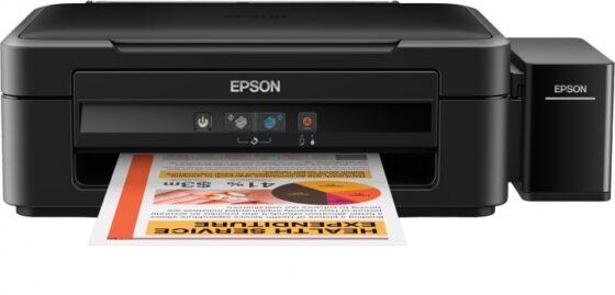 МФУ для дома и офиса Epson L222