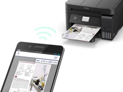 МФУ для дома и офиса Epson L6170