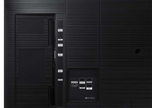Информационная панель Samsung QB49N