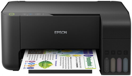 МФУ для дома и офиса Epson L3110