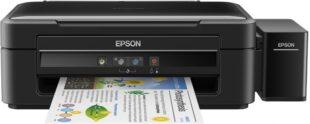 МФУ для дома и офиса Epson L382
