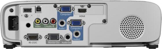 Проектор для образования Epson EB-S39